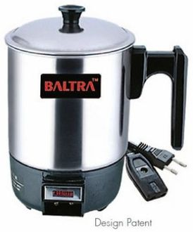 Baltra BHC-102 Electric Kettle Price in India