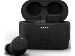 Jays m-Seven True Wireless Bluetooth Headset Price in India