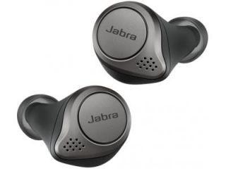 Jabra Elite 75t Bluetooth Headset Price in India