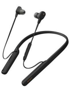 Sony WI-1000XM2 Bluetooth Headset Price in India