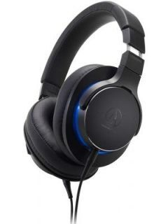 Audio Technica ATH-MSR7b Headphone Price in India