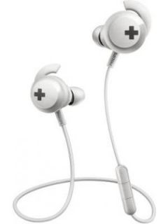 Philips Bass Plus SHB4305 Bluetooth Headset Price in India