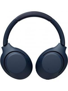 Sony WH-XB900N Bluetooth Headset Price in India