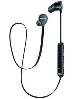 Philips SHB1805 Bluetooth Headset Price in India