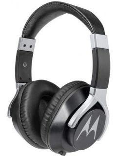Motorola Pulse 200 Bass Headphone Price in India