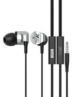 Boat BassHeads 132 Headset Price in India