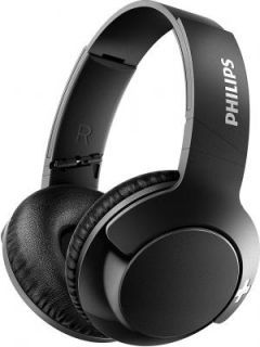 Philips Bass Plus SHB3175BK Bluetooth Headset Price in India