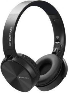 Zebronics Zeb-Smart Plus Bluetooth Headset Price in India