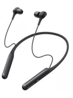 Sony WI-C600N Bluetooth Headset Price in India