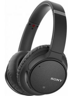 Sony WH-CH700N Bluetooth Headset Price in India