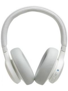 JBL LIVE 650BTNC Bluetooth Headset Price in India