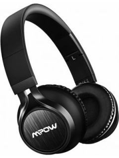 Mpow Thor Bluetooth Headset Price in India