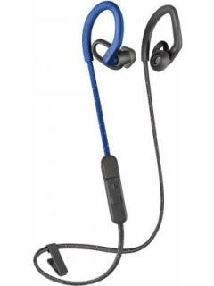 Plantronics BackBeat Fit 350 Bluetooth Headset Price in India