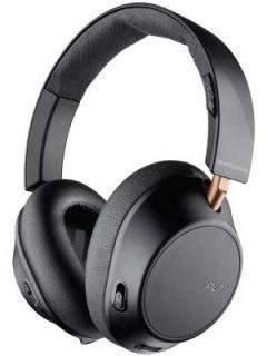 Plantronics BackBeat Go 810 Bluetooth Headset Price in India