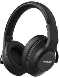 Mpow H12 Bluetooth Headset Price in India