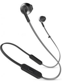 JBL T205BT Bluetooth Headset Price in India