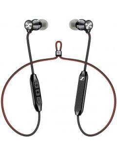 Sennheiser Momentum Free Bluetooth Headset Price in India