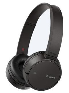 Sony WH-CH500 Bluetooth Headset Price in India