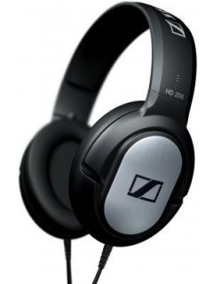 Sennheiser HD 206 Headphone Price in India