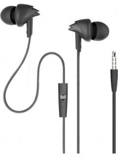 Boat BassHeads 110 Headset Price in India