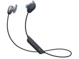 Sony WI-SP600N Bluetooth Headset Price in India