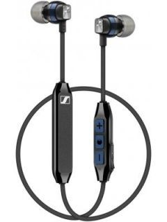 Sennheiser CX 6.00BT Bluetooth Headset Price in India