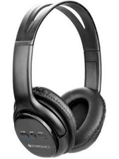 Zebronics Zeb-Aura Bluetooth Headset Price in India
