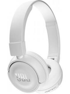 JBL T450BT Bluetooth Headset Price in India