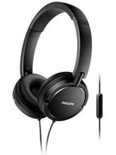 Philips SHL5005 Headset Price in India
