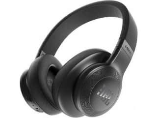 JBL E55BT Bluetooth Headset Price in India