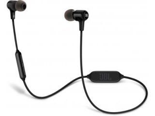 JBL E25BT Bluetooth Earbuds Price in India