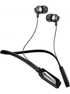Amkette Trubeats Urban Bluetooth Headset Price in India