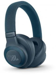 JBL E65BTNC Bluetooth Headset Price in India