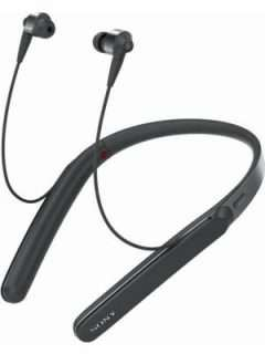 Sony WI-1000X Bluetooth Headset Price in India