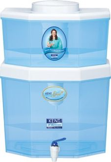 Kent Gold Star 22L UF Water Purifier Price in India