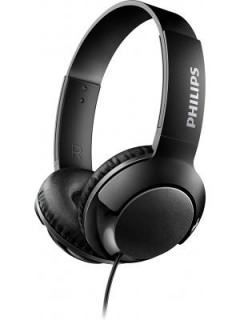 Philips Bass Plus SHL3070 Headset Price in India