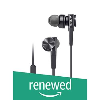 Sony MDR-XB75AP Headset Price in India