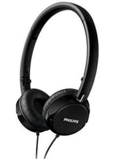 Philips FS3BK Headset Price in India