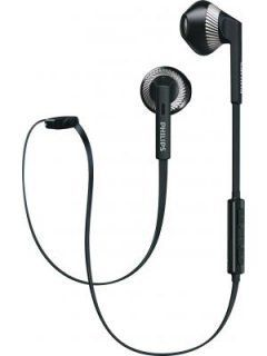 Philips MyJam FreshTones SHB5250 Bluetooth Headset Price in India