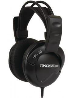 Koss UR-20 Headphone Price in India
