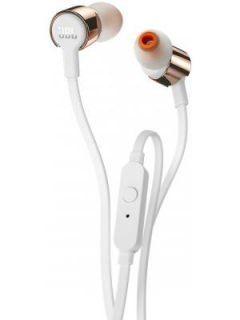JBL T210 Headset Price in India