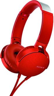 Sony MDR-XB550AP Headset Price in India