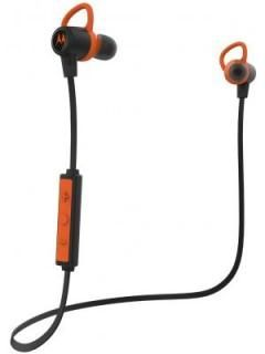 Motorola SH002A VerveLoop+ Bluetooth Headset Price in India