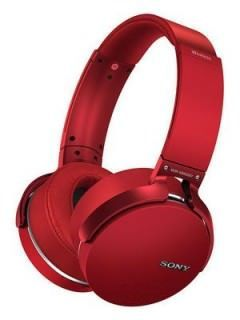 Sony MDR-XB950B1 Bluetooth Headset Price in India