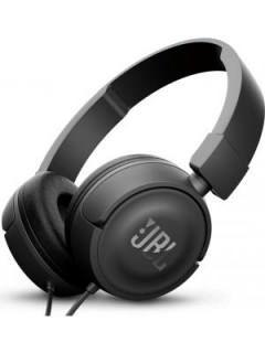 JBL T450 Headset Price in India