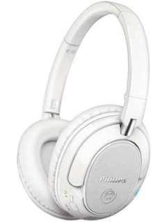 Philips SHB7250WT Bluetooth Headset Price in India