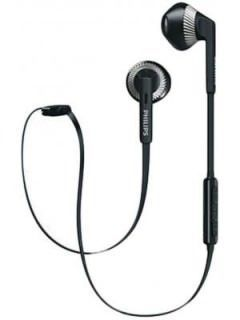 Philips SHB5250BK Bluetooth Earbuds Price in India