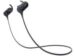 Sony MDR-XB50BS Bluetooth Headset Price in India