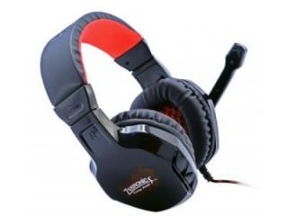 Zebronics Metal Head Headphone Price in India