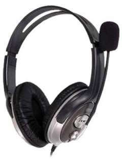 HP B4B09PA Headphone Price in India